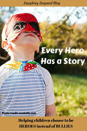 Every Hero Has a Story blog post cover